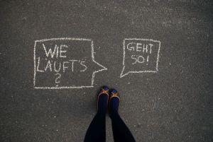 Die Power-Frage. Bild: Seleneos/photocase.de