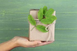 Nachhaltige Werbemittel. Bild: Africa Studio/shutterstock.com