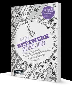 Per Netzwerk zum Job, Campus 2015