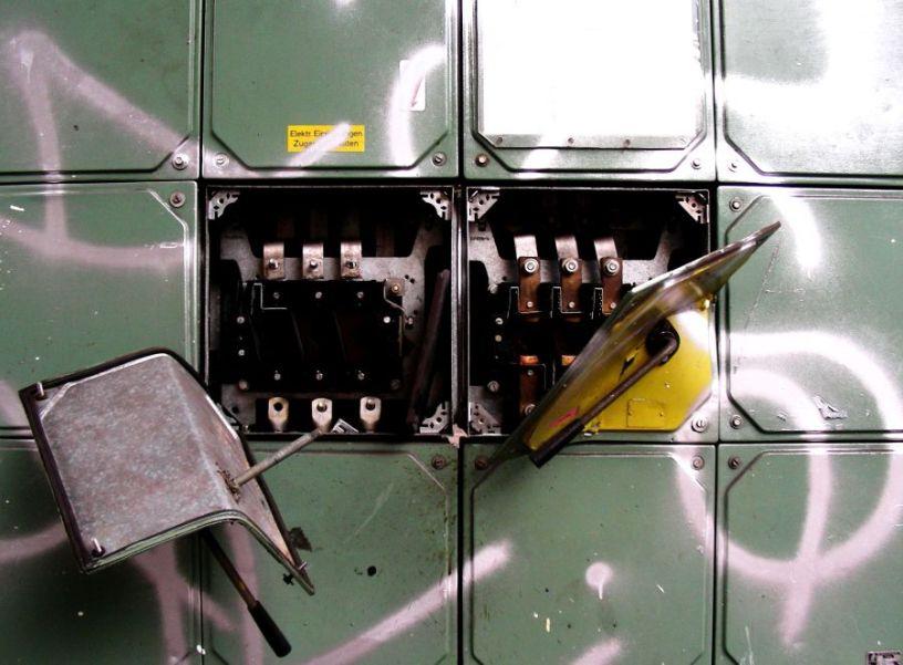 Mangel. Bild: AllzweckJack/photocase.de
