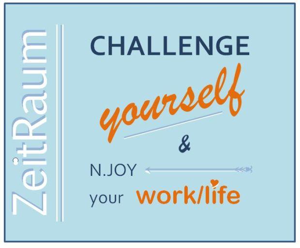 challenge yourself (c) Sylvia Nickel