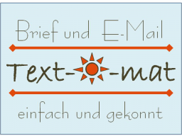 Webinar Text-o-mat (c) Sylvia Nickel