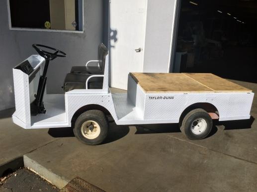 taylor taylor dunn 1248b parts manual on 2007 taylor dunn personnel  carrier, taylor dunn golf cart