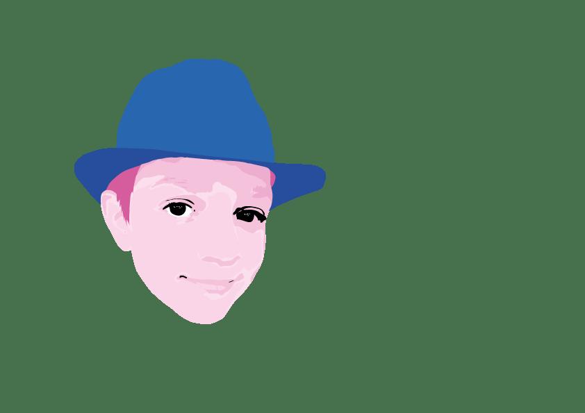 Tim i hatt