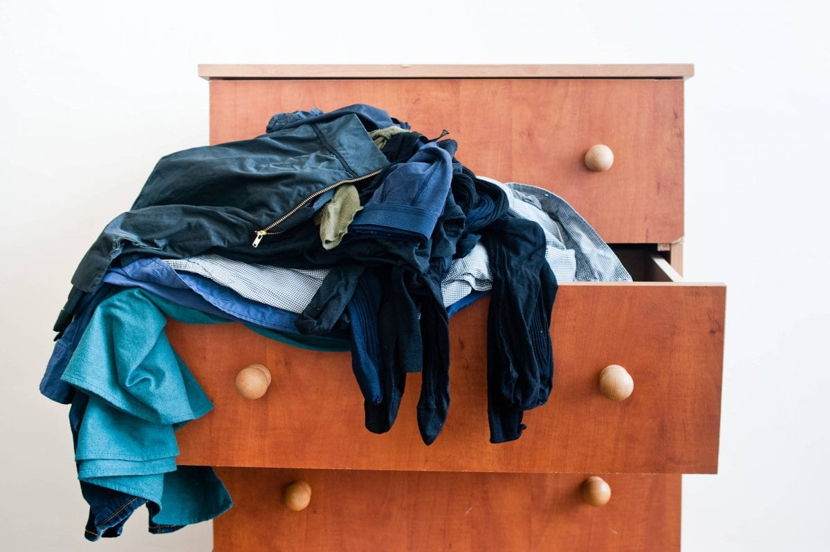 Clean Up That Mess! Getting Kids to Clean Their Bedrooms