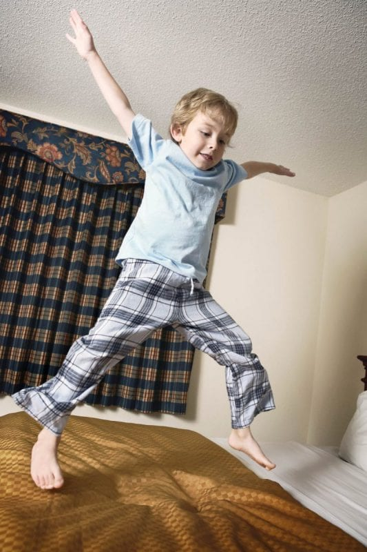 Does Your Child Have These 7 Signs Of ADHD?