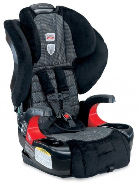 Combination Seat (photo credit: Britax)