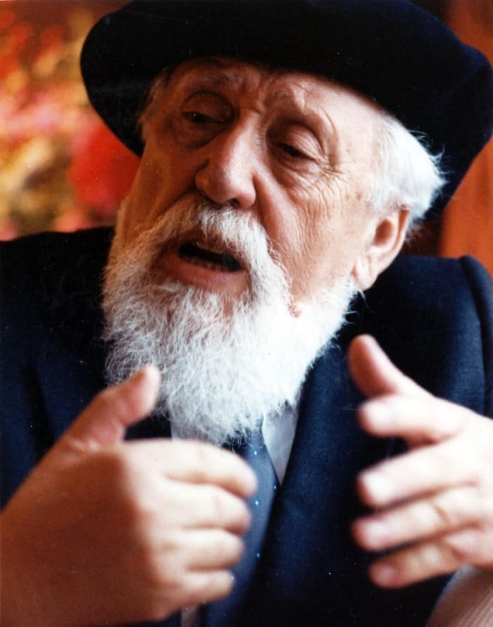Realizing Reuven Feuerstein's Dream