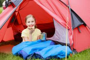 Are You Sabotaging Your Child's Summer Camp Experience?