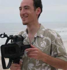 Seth Shulman is a production assistant with Inclusion Films.