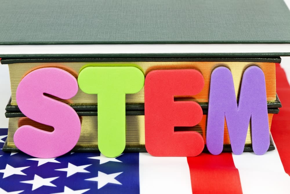 Snap Circuits: A Toy That Fosters a Love of STEM