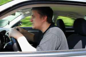 The Legalities of Road Rage: How It Varies