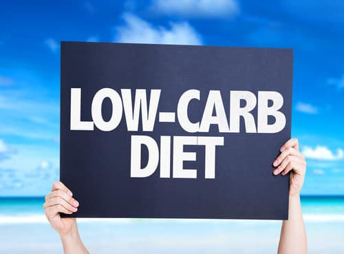 fad dieting, low-carb