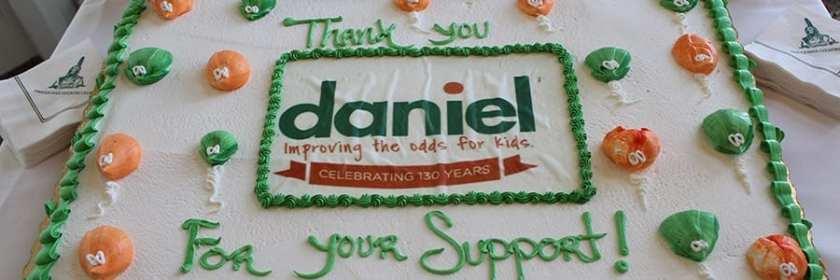 Daniel Cake