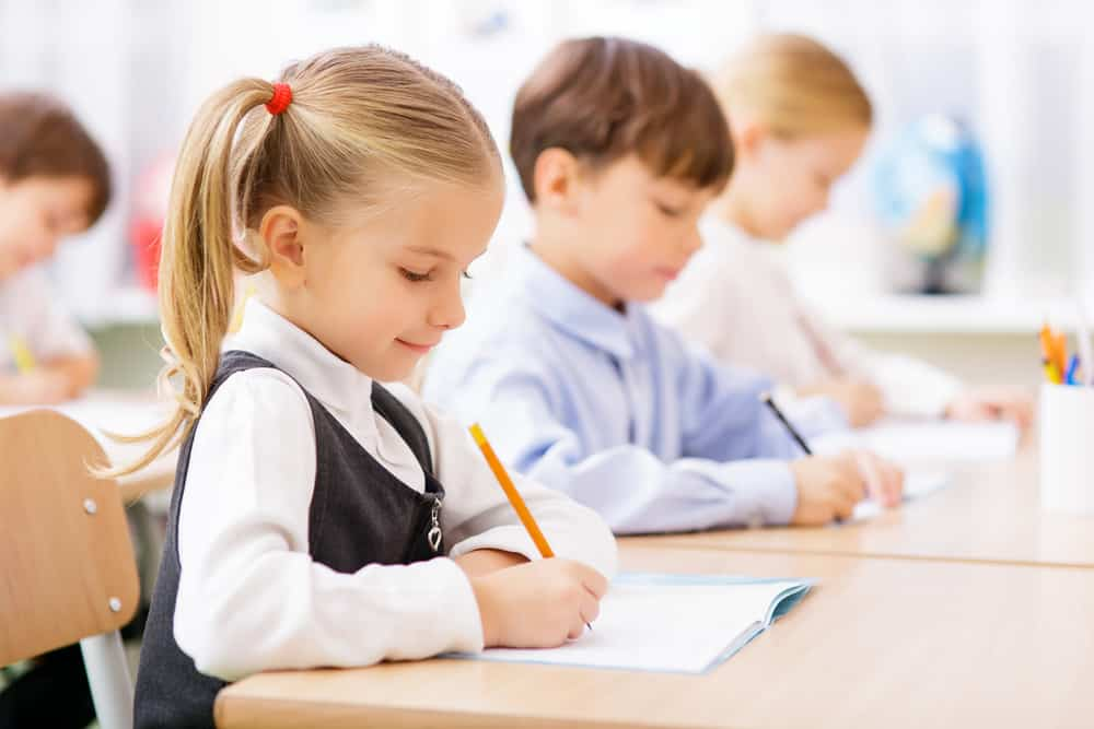 Social Emotional Intelligence in the (Much Calmer)Classroom