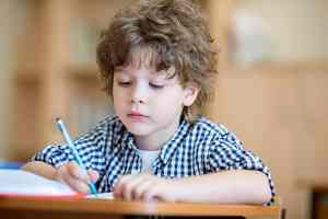 Youngest Child in the Classroom: Is That a Problem?