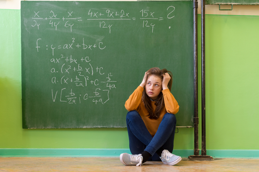 Dyscalculia: Does your child have trouble with numbers?