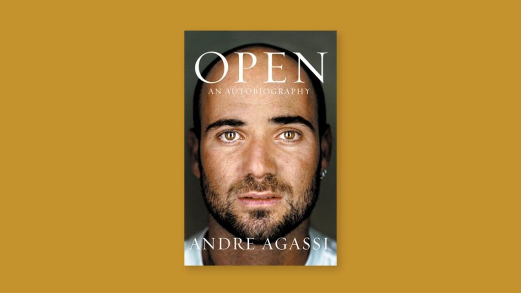 Open - Andre Agassi - Book Review