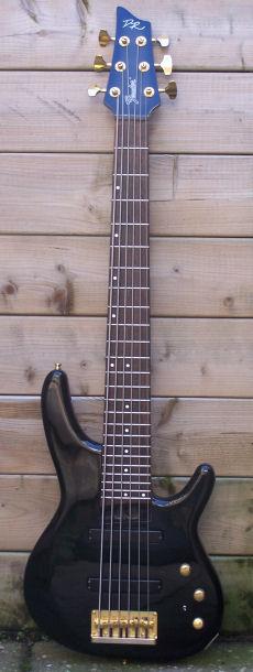 Fender DR-6