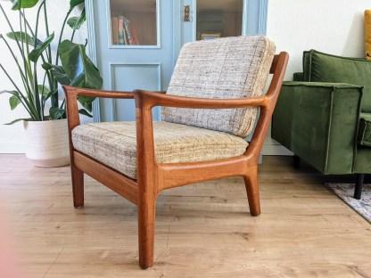 Juul Kristensen fauteuil