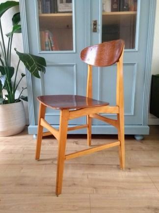 houten farstrup stoelen