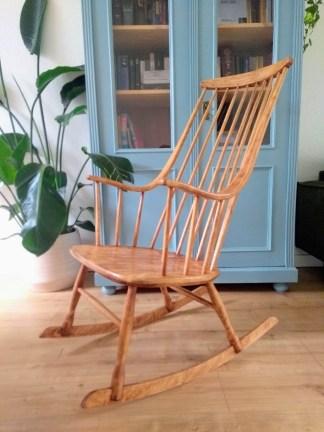grandessa schommelstoel