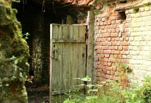 dveře karma