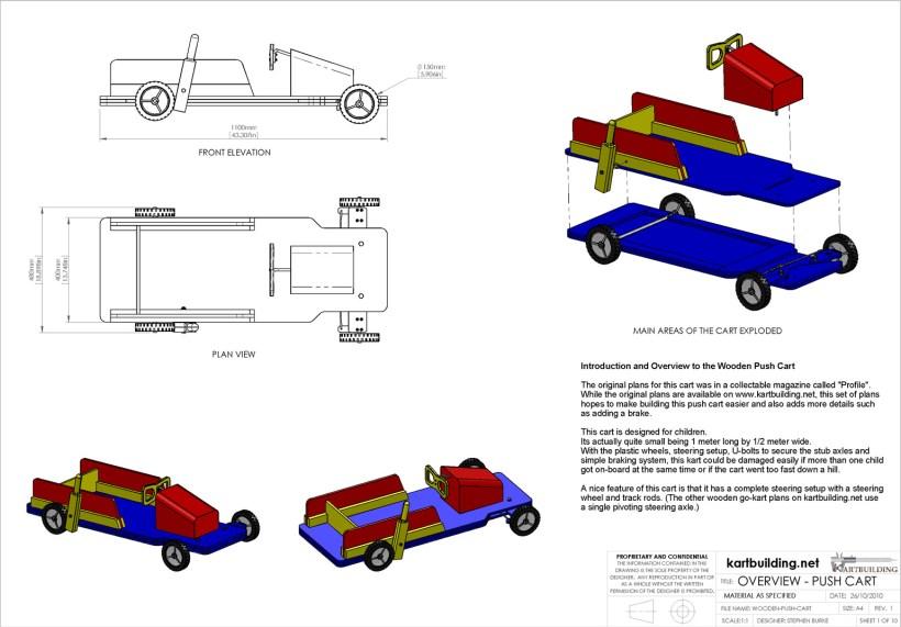 how to build a wooden go kart frame   Nakanak org