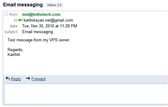 email-messaging