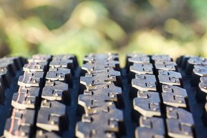 truck tires need regular inspection