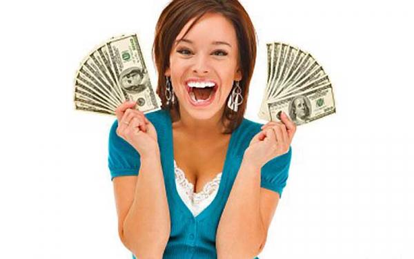 Картинка Веселые деньги » Деньги » Картинки 24 - скачать ...