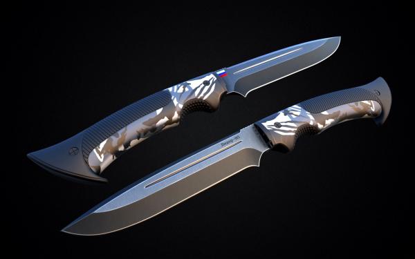 Картинка Нож Лидер-М1 » Ножи » Разные » Картинки 24 ...