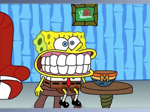 Картинка Губка Боб в своем домике » Губка Боб » Мультики ...