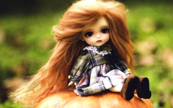 Картинка Грустная кукла » Куклы » Разные » Картинки 24 ...