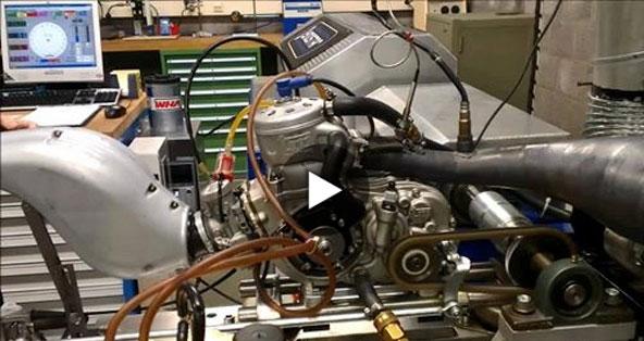 VHM Un Nouveau Moteur KZ 125cc Kartmag