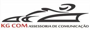 logo kg com - Kart: José Victor Backes estreia na Graduados e na Granja Viana e busca preparação para o Brasileiro