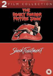 The Rocky Horror Picture Show - Shock Treatment