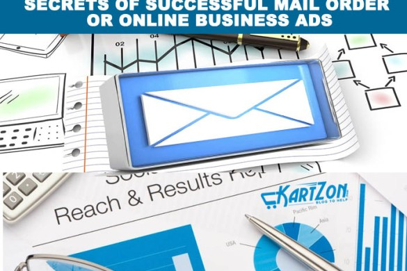 Secrets of Successful Mail Order or Online Business Ads