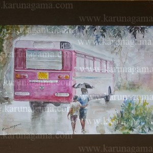 Online, Art, Art Gallery, Online Art Galley, Sri Lanka, Karunagama, Watercolor, Water Colour, Online, Art, Art Gallery, Online Art Galley, Sri Lanka, Karunagama, Watercolor, Water Colour, Sri Lankan Boys, Rain in Sri Lanka, Rain Paintings, Sri lanka paintings,