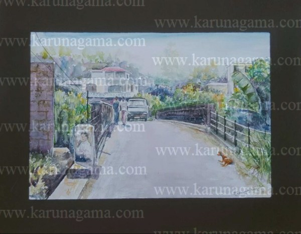 Online, Art, Art Gallery, Online Art Galley, Sri Lanka, Karunagama, Watercolor, Water Colour, Sarath Karunagama, Paintings of Gampola, Gampola, Online, Art, Art Gallery, Online Art Galley, Sri Lanka, Karunagama, Watercolor, Water Colour, Sarath Karunagama, Paintings of Gampola, Gampola, Gampola paintings, Gangasiri pura, Sri lanka paintings