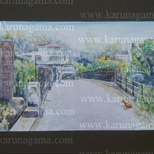 Online, Art, Art Gallery, Online Art Galley, Sri Lanka, Karunagama, Watercolor, Water Colour, Sarath Karunagama, Paintings of Gampola, Gampola, Online, Art, Art Gallery, Online Art Galley, Sri Lanka, Karunagama, Watercolor, Water Colour, Sarath Karunagama, Paintings of Gampola, Gampola, Gampola paintings, Gangasiri pura, Sri lanka paintings