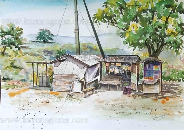 Remove term: Art ArtRemove term: Art Gallery Art GalleryRemove term: Karunagama KarunagamaRemove term: Landscapes LandscapesRemove term: Landscapes in Sri lanka Landscapes in Sri lankaRemove term: Online OnlineRemove term: Online Art Galley Online Art GalleyRemove term: Shaggy store Shaggy storeRemove term: Shops ShopsRemove term: Sri Lanka Sri LankaRemove term: Water Colour Water ColourRemove term: Watercolor Watercolor