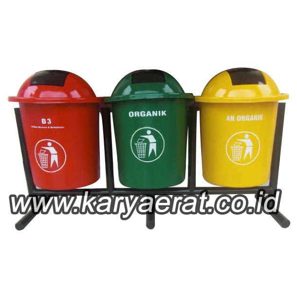 Manfaat Tempat Sampah