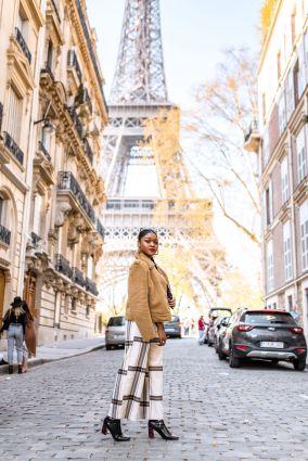 The Best Eiffel Tower Photo Spots in Paris