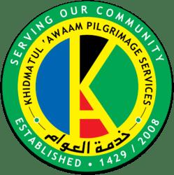 Khidmatul A'waam Pilgrim Services