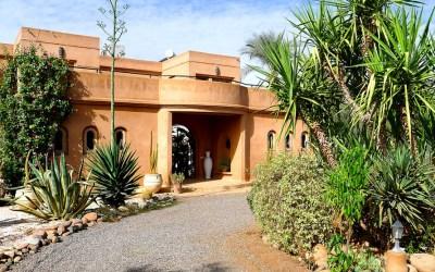 Escape to Villa Dinari