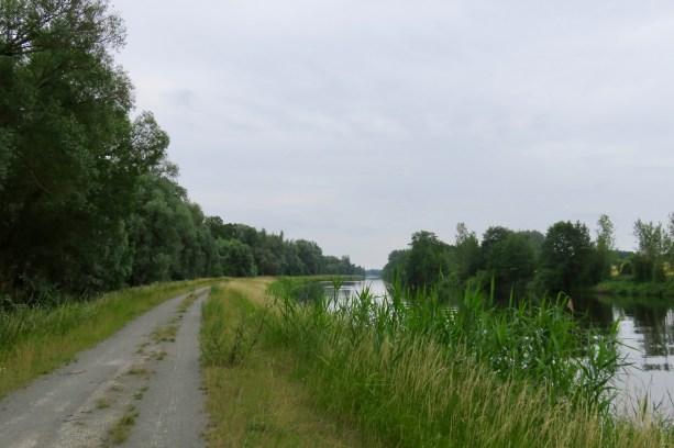 (c) kaschpar, Havelkanal