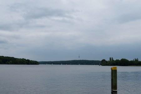 (c) kaschpar, Jungfernsee