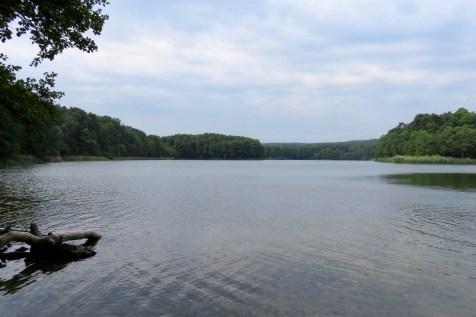 (c) kaschpar, Großer Lienewitzsee