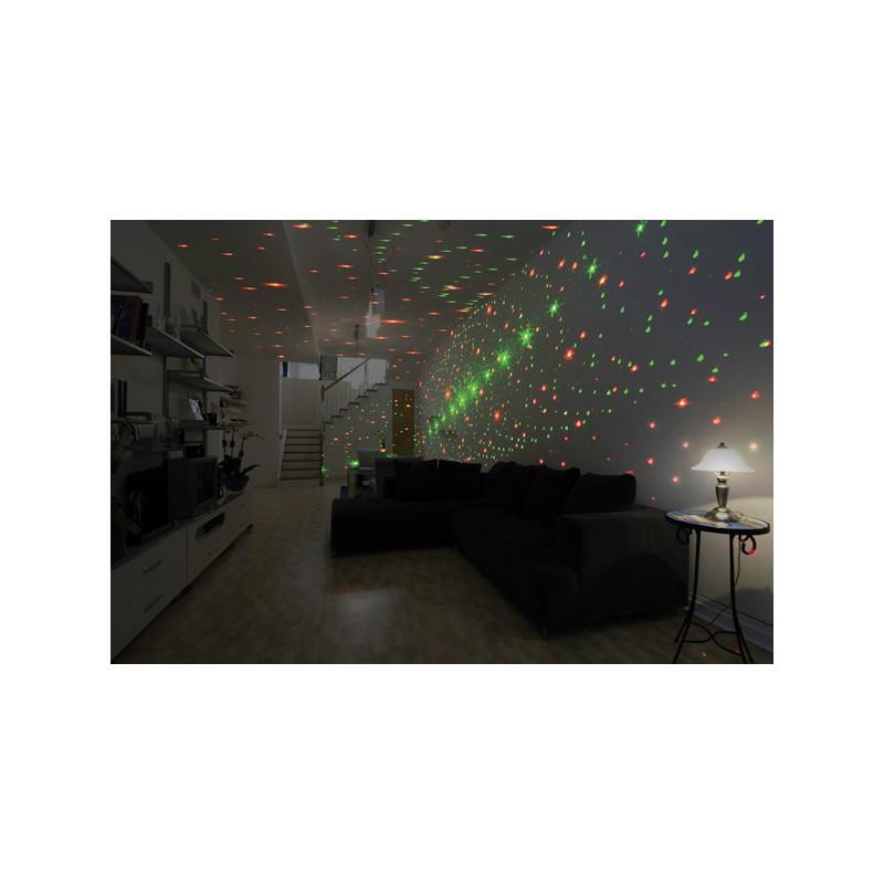 Laser Stars Le Projecteur Pour Nuit Etoile Kas Design